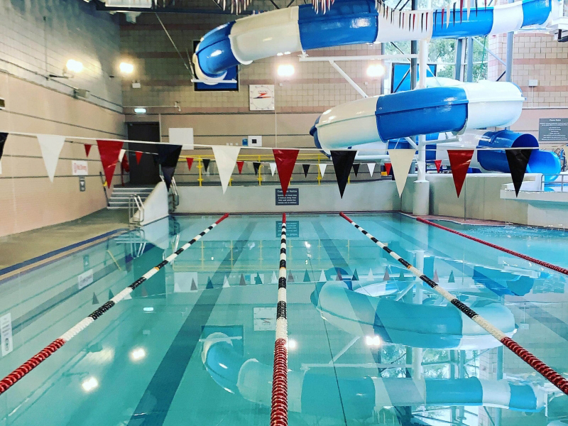 leisure centres reopen