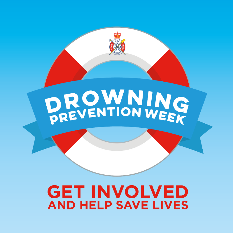 Drowning prevention week logo 1